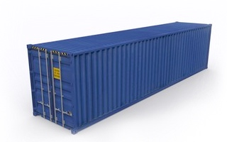 clapgate-storage container